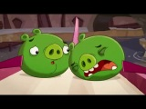 Злые птички (Серия 35) / Angry Birds Toons